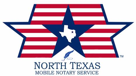 Mobile Notary in Dallas